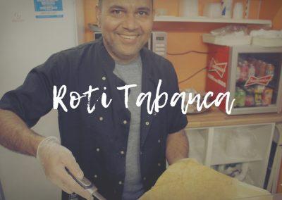 Roti Tabanca