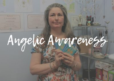 Angelic Awareness