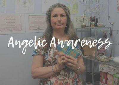 Angelic Awareness