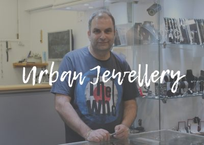 Urban Jewellery