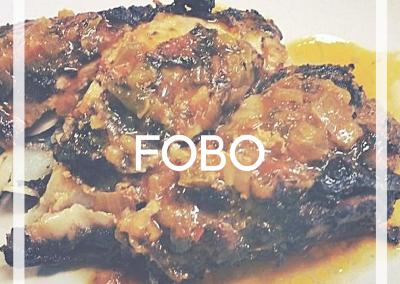 FOBO Bites