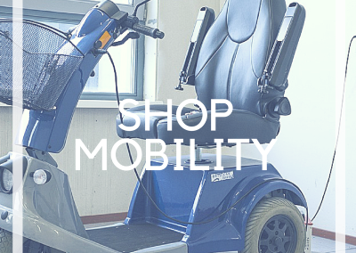 Smart Mobility