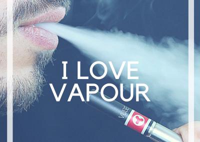 I Love Vapour
