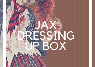 Jax Dress up Box