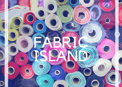 Fabric Island