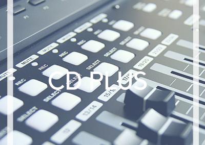 CD-PLUS