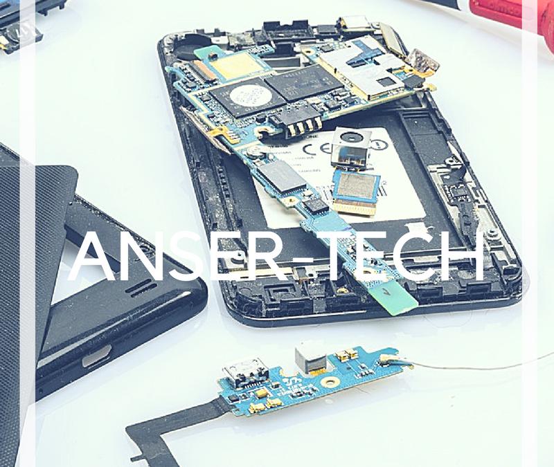 Anser-Tech