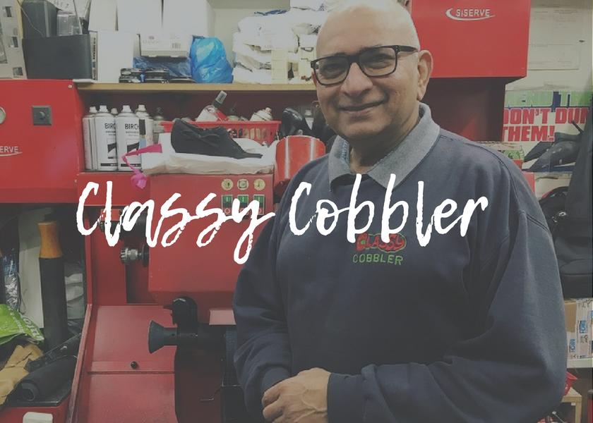 Classy Cobbler