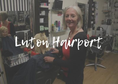 Luton Hair Port