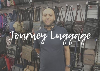 Journey Luggage