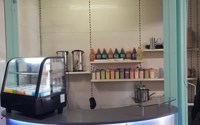 Luton's 1st Bubble Tea shop opens