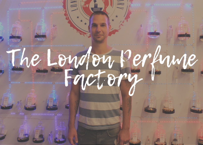London Perfume Factory