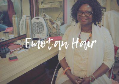 Emotan Hair