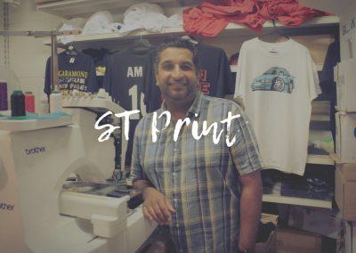 ST Print
