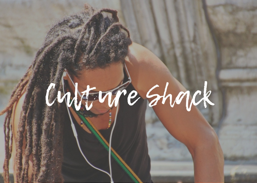 Culture Shack