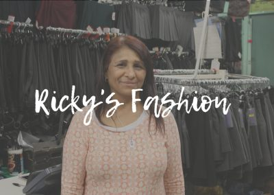 Rickys Fashion