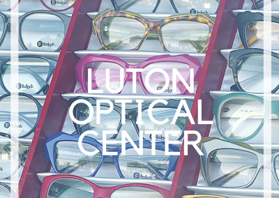 Luton Optical Centre