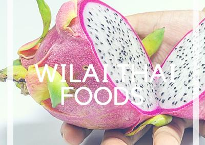 Wilai Thai Foods