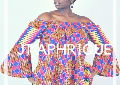JT Aphrique