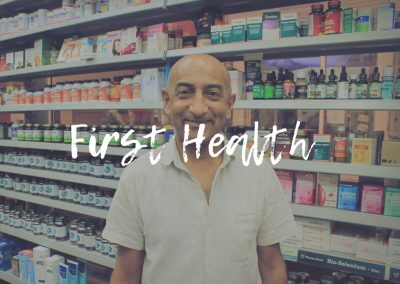 First Health