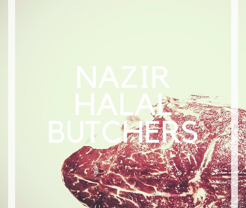 Nazir Halal Butchers