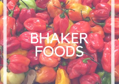 Bhaker Foods