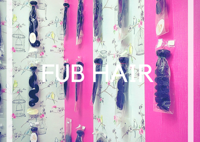 FUB Hair
