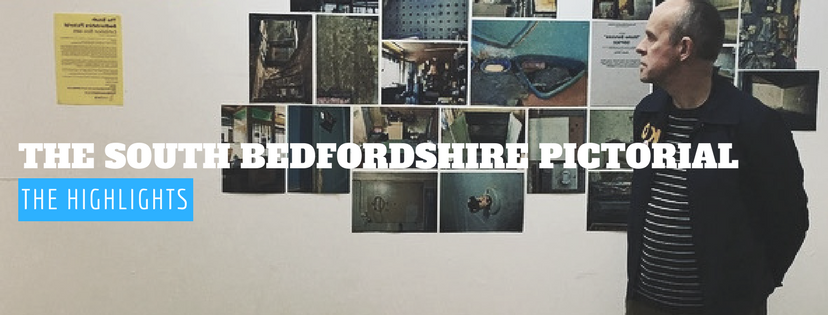The South Bedfordshire Pictorial – The Highlights