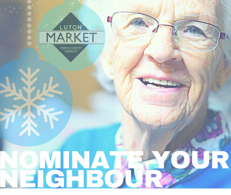 Nominate A Neighbour This Christmas