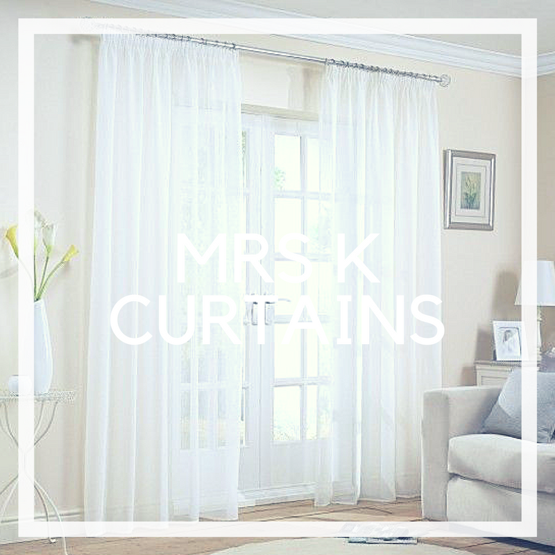 Korzeniowska Curtains/Nets