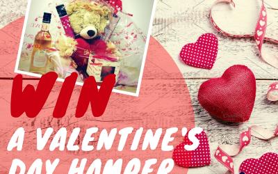 WIN: A Valentines's Day Hamper