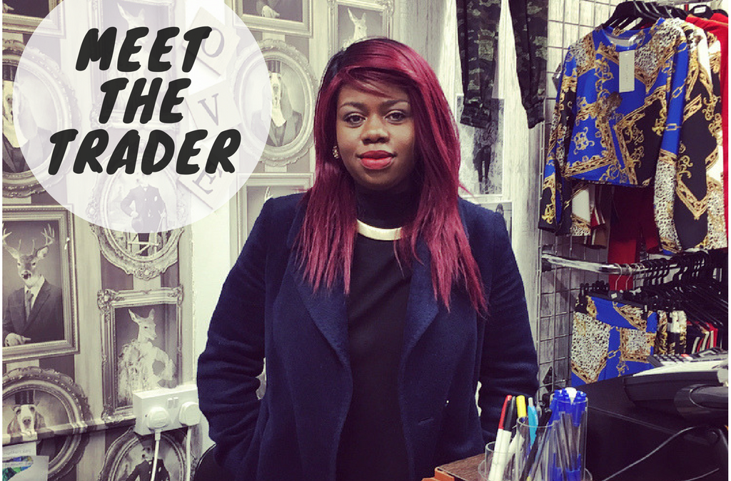Meet The Trader! Glory – JESK Clothing
