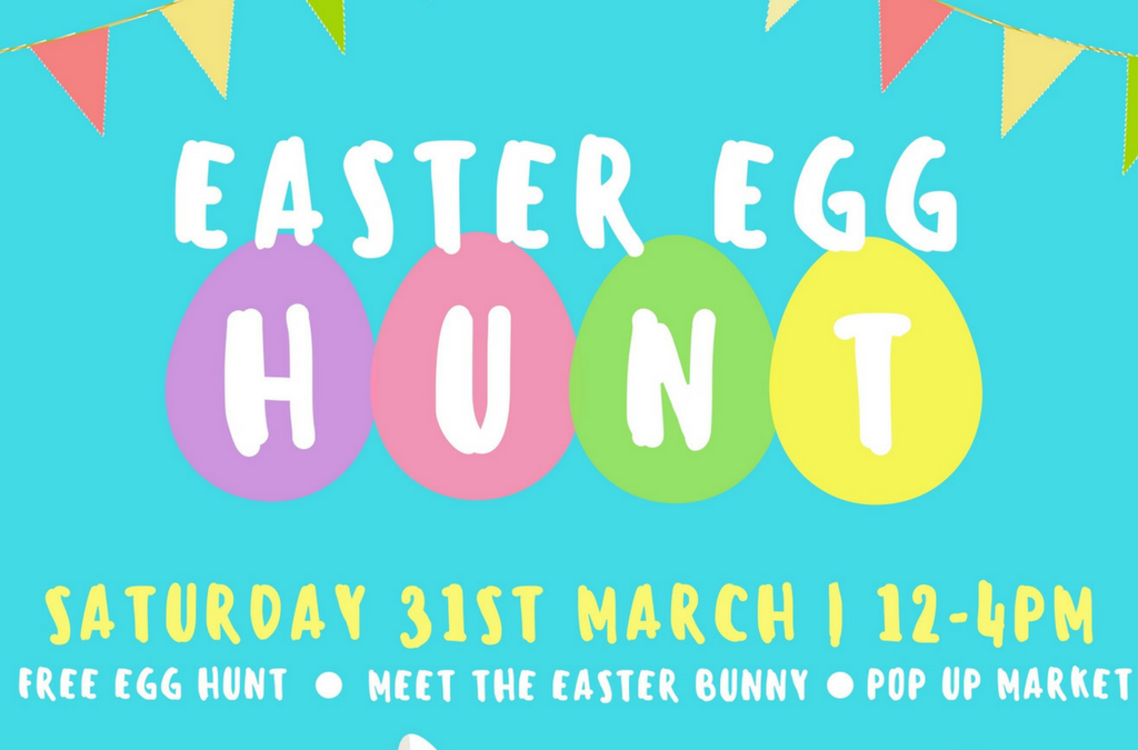 Half Term: Easter Egg Hunt