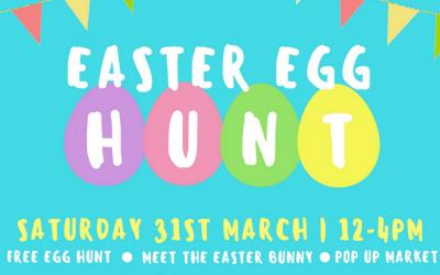 Half Term: Easter Egg Hunt