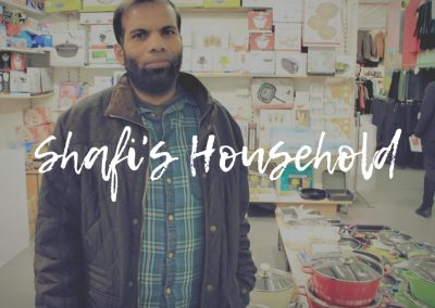 Shafi's Toys & Household