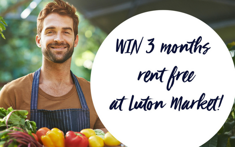 Pitch For A Pitch: Win 3 Months Free Rent