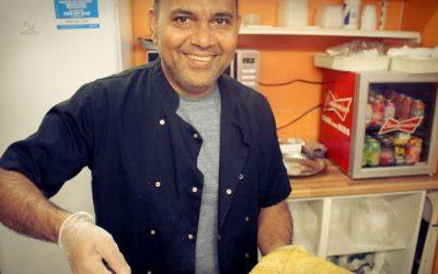 Trader Stories: Roti Tabanca
