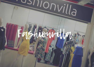 Fashionvilla