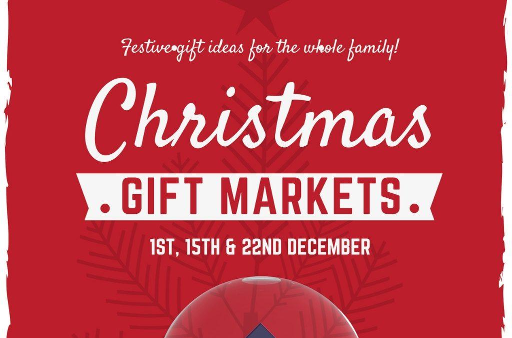 Christmas Gift Markets