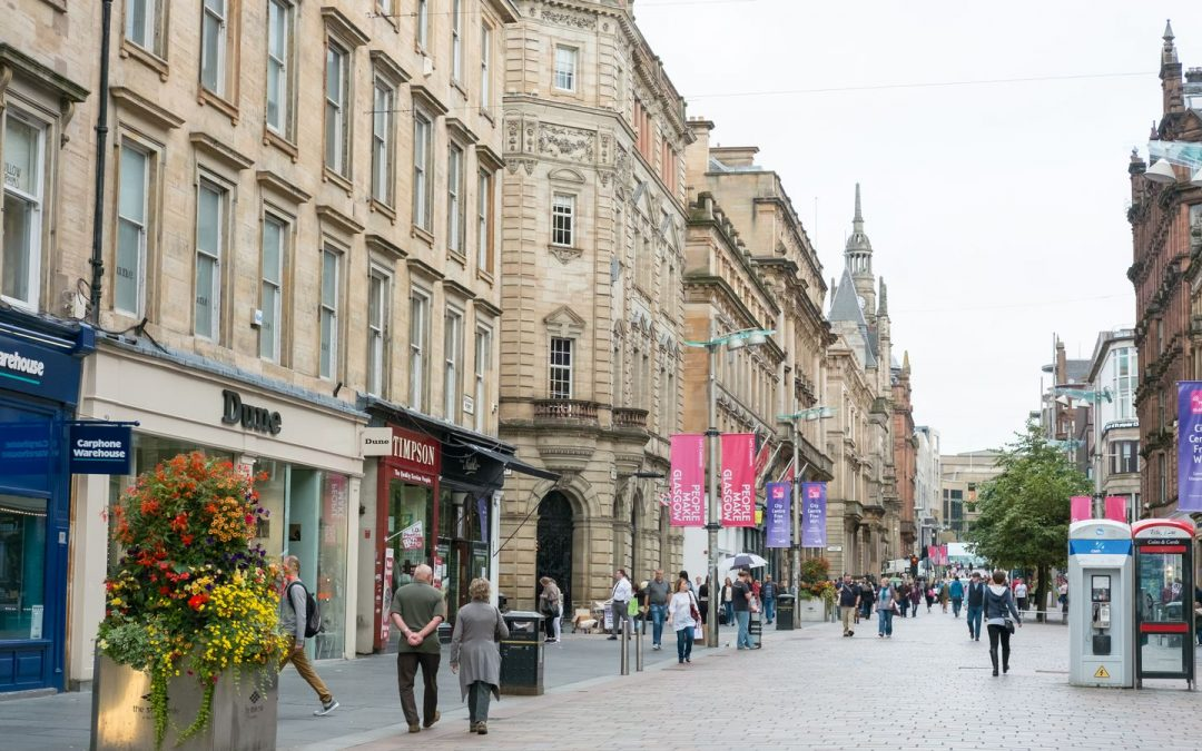 Revealed: The winners and losers on the UK High streets