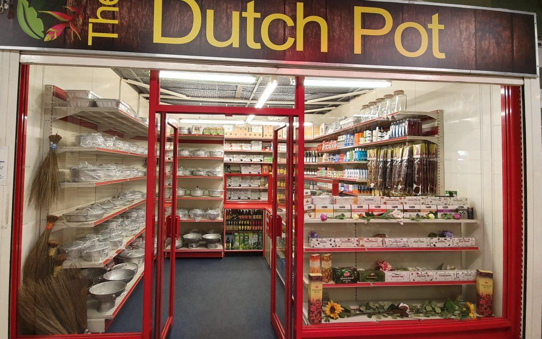 The Dutch Pot
