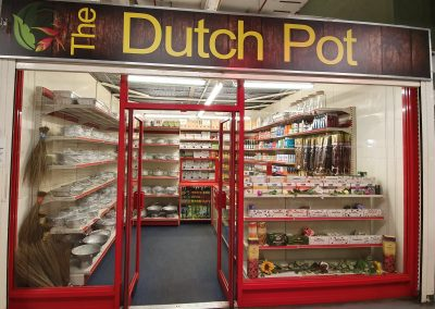 The Dutch Pot