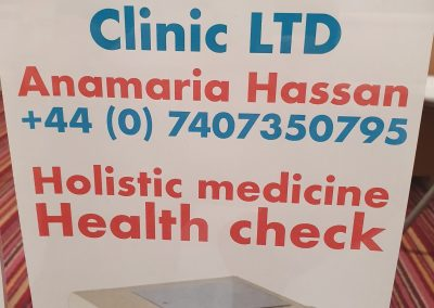 New Medicine Clinic Ltd