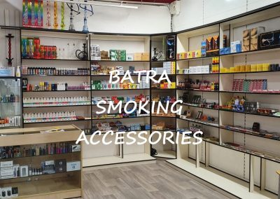 Batra Smoking Accessories