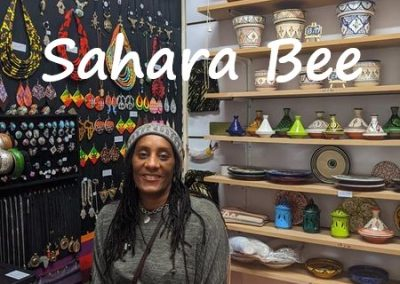 Sahara Bee – Moroccan products
