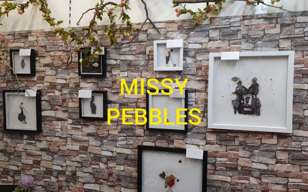 MISSY PEBBLES