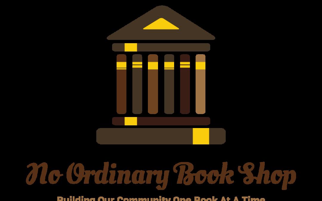 No Ordinary Book Shop