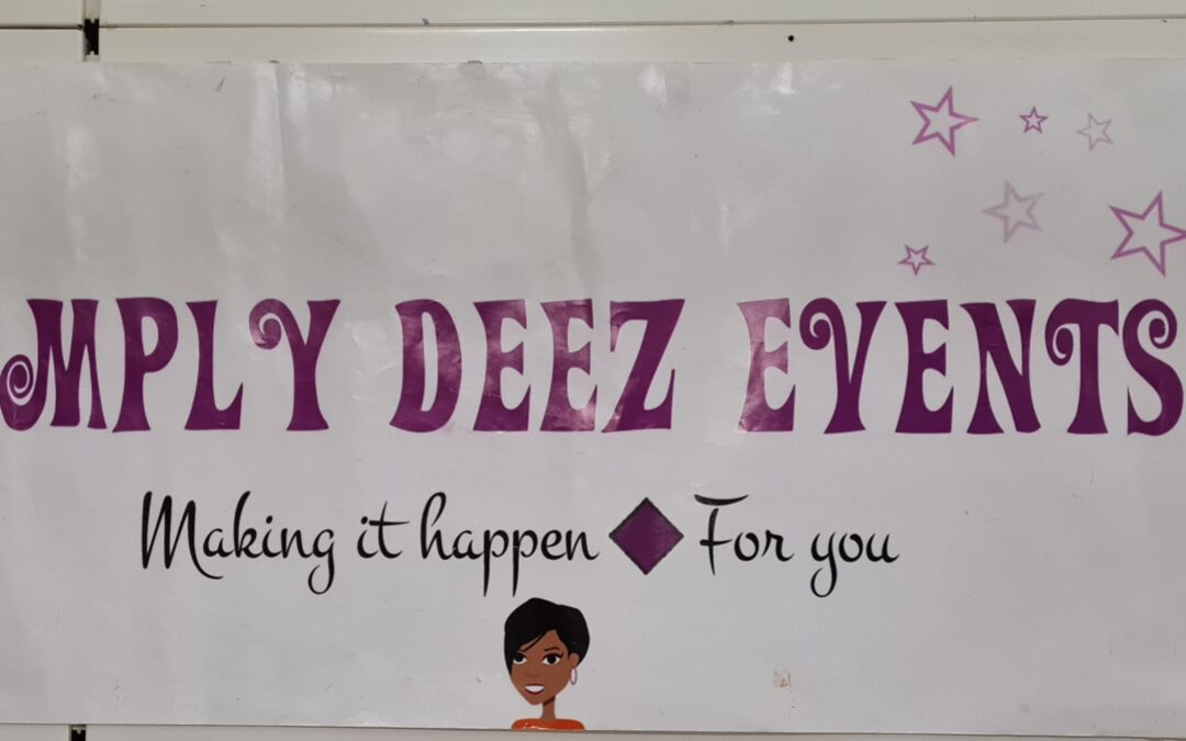 Simply Deez Events