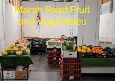 Marsh Road Fruit and Vegetables