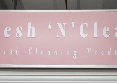 Fresh n Clean